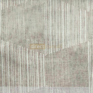 Day Curtain - Trapez Light Brown