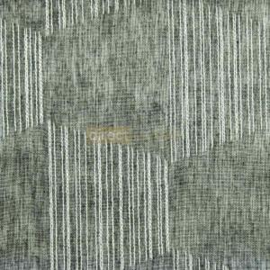 Day Curtain - Trapez Black