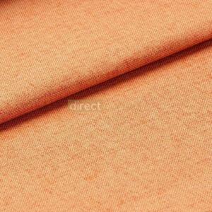 Blackout Curtain - Weave Tiger Orange