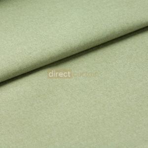 Blackout Curtain - Chevron Sage Green