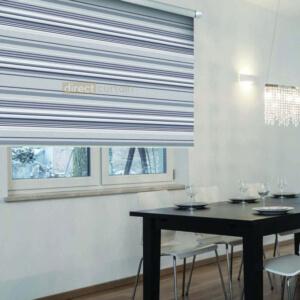 Premium Indoor Roller Blind California Blackout Series
