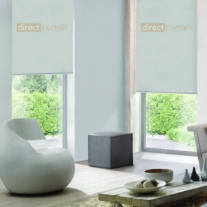 Premium Indoor Roller Blind Metallic Semi-sheer Series