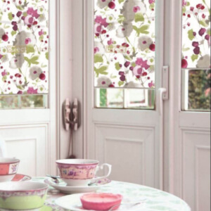 Premium Indoor Roller Blind Watercolour Series